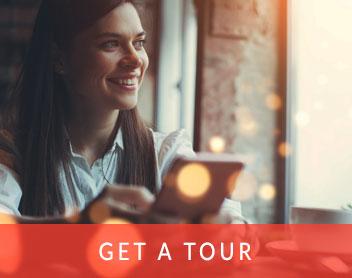 Get a Tour - 404 Industrial Park