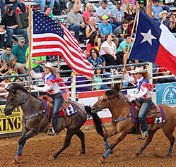 The North Texas State Fair and Rodeo