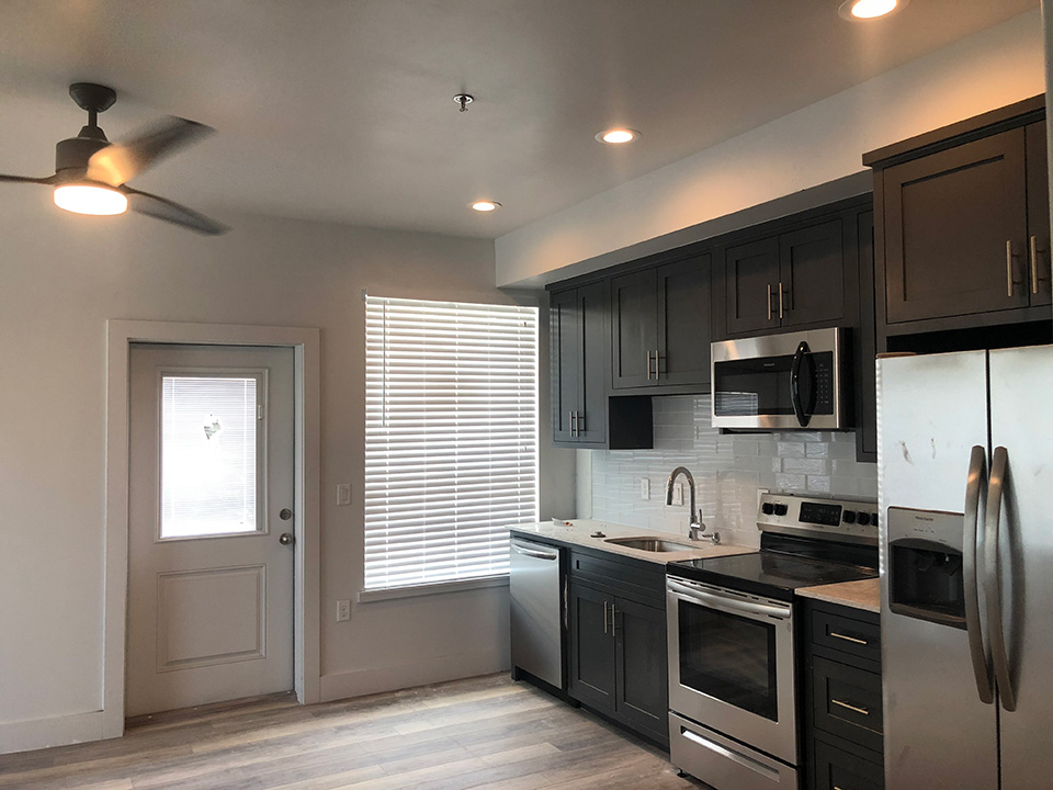 Affordable Studio Apartments